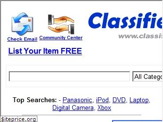 classifiedslive.com