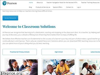 classroomsolutions.co.za