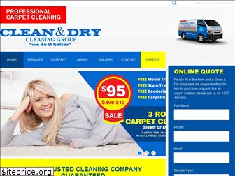 cleananddry.net.au