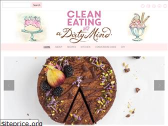 cleaneatingwithadirtymind.com