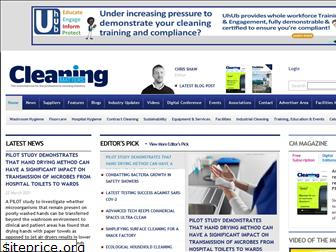cleaning-matters.co.uk