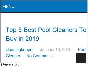 cleaningkeeper.com