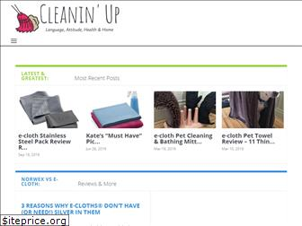 cleaninup.com