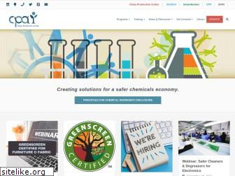 cleanproduction.org