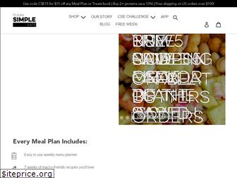 cleansimpleeats.com