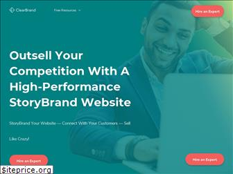 clearbrand.com