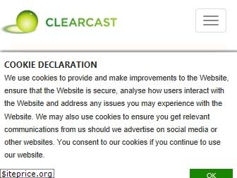 clearcast.co.uk