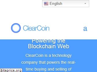 clearcoin.co