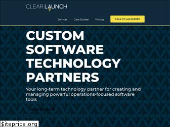 clearlaunch.com