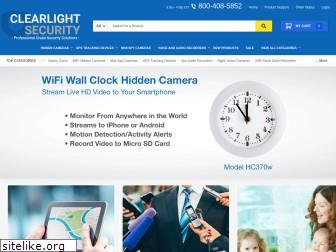 clearlightsecurity.com
