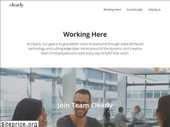 clearlycareers.ca