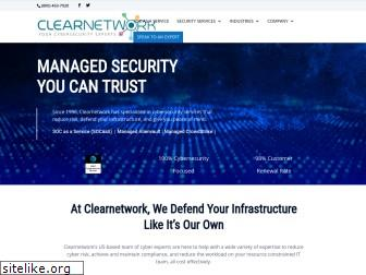 clearnetwork.com