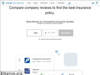 clearsurance.com
