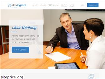 clearthinking.co