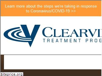 clearviewtreatment.com