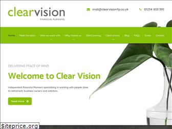 clearvisionfp.co.uk