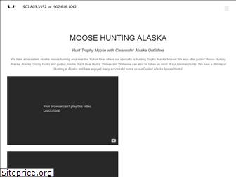 clearwateralaskaoutfitters.com
