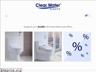 clearwaterbidets.com