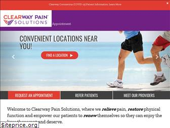 clearwaypain.com