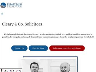 clearysolicitors.ie