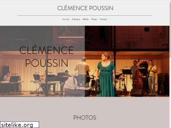clemencepoussin.fr