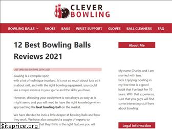 cleverbowling.com
