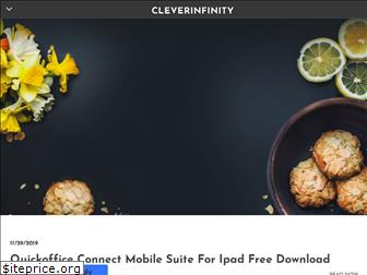 cleverinfinity406.weebly.com