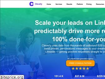 cleverly.co