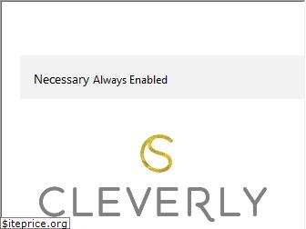 cleverlysimple.com