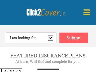 www.click2cover.in website price