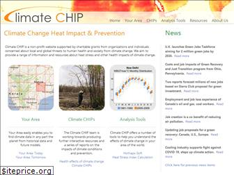climatechip.org