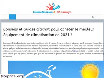 climatiseur.ovh