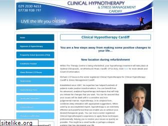 clinicalhypnotherapy-cardiff.co.uk