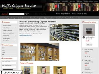 clipperservice.com