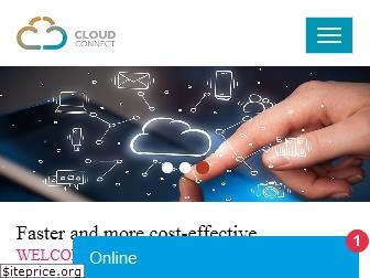 www.cloud-connect.in website price