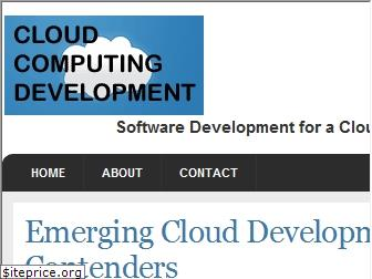 www.cloudcomputingdevelopment.net website price