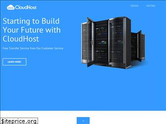 cloudhost.asia