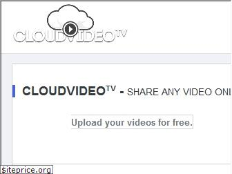 cloudvideo.tv