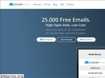 cloudy.email