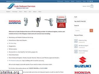 clyde-outboard-services.co.uk