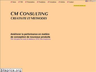 cm-consulting.ch