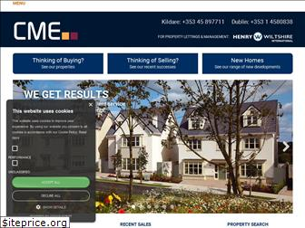 cmeestateagents.ie
