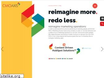 cmoaxis.com