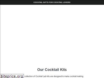 cocktaillab.co.uk