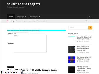 code-projects.org