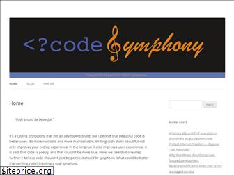 codesymphony.co