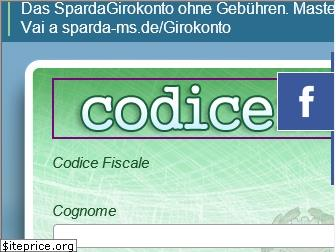 codicefiscale.it