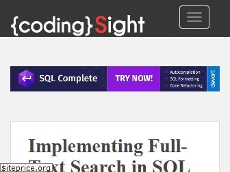 codingsight.com