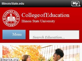 www.coe.ilstu.edu website price