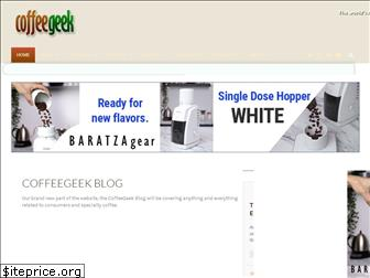 coffeegeek.com